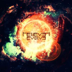 Reliever — Evolve (2017)