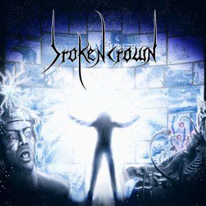 Broken Crown — Broken Crown (2017)