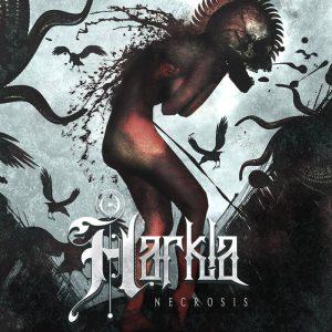 Harkla — Necrosis (2017)