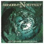 Abnormyndeffect — Inside Nowhere — Outside Nothing (2005)