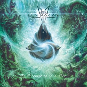 Contrarian — To Perceive Is To Suffer (2017)