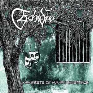 Echidna — Manifests Of Human Existence (2010)