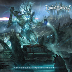 Enfold Darkness — Adversary Omnipotent (2017)