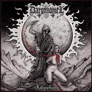 Dargonomel — Astazebian (2017)