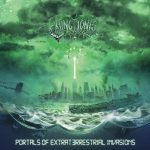 Extinctionist — Portals Of Extraterrestrial Invasions (2014)