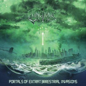 Extinctionist — Portals Of Extraterrestrial Invasions (2014)