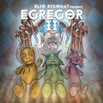 Elio Rigonat — Egregor II (2017)