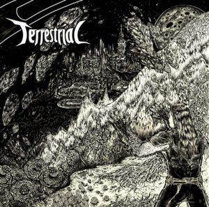 Terrestrial — Demo (2015)