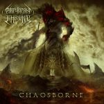 Empyrean Throne — Chaosborne (2017)