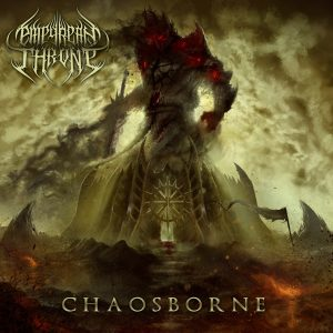 Empyrean Throne — Chaosborne (2017)