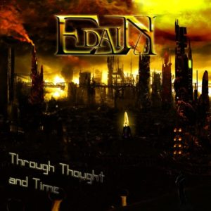 Edain — Through Thought And Time (2009)