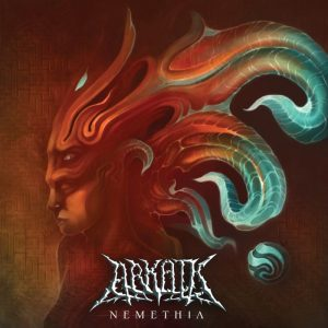 Arkaik — Nemethia (2017)