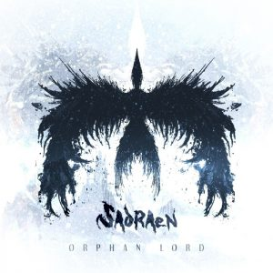 Sadraen — Orphan Lord (2017)