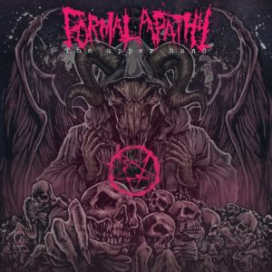 Formal Apathy — The Upper Hand (2017)