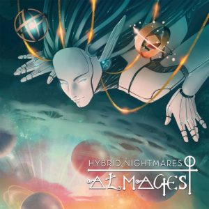 Hybrid Nightmares — Almagest (2017)