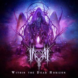 Inferi — Within The Dead Horizon (2017)