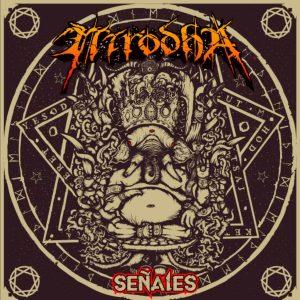 Nirodha — Señales (2017)
