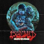 Exhumed — Death Revenge (2017)