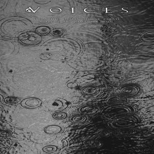 Voices — From The Human Forest Create A Fugue Of Imaginary Rain (2013)