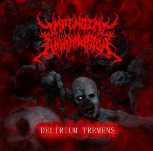 Impending Annihilation — Delirium Tremens (2017)