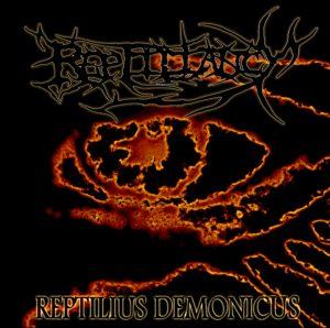 Reptiliancy — Reptilius Demonicus (2017)