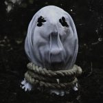 The Faceless — In Becoming A Ghost (2017)