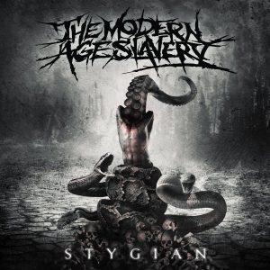 The Modern Age Slavery — Stygian (2017)