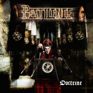 Pestilence — Doctrine (2011)