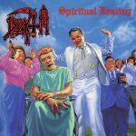 Death — Spiritual Healing (1990)