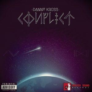 Danny Kross — Conflict (2017)
