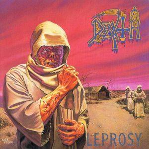 Death — Leprosy (1988)