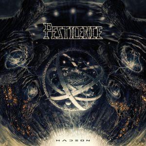 Pestilence — Hadeon (2018)