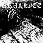 Krallice — Go Be Forgotten (2017)