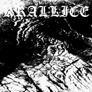 Krallice — Go Be Forgotten (2017)