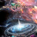 Solar Demise — Archaic War (2018)