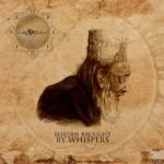 Obsidian Mantra — Burden Brought By Whispers (2015)