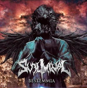 Subliminal — Bestemmia (2017)