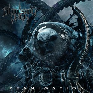 Bloodshot Dawn — Reanimation (2018)