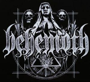 Behemoth — Amen (2017)