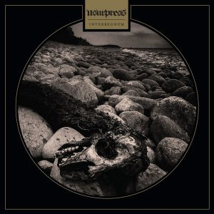 Usurpress — Interregnum (2018)