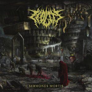 Zeolite — Sermones Mortis (2018)