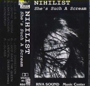 Nihilist — She's Such A Scream (1994)