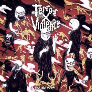 Terroir X Violence — Nemesis (2018)