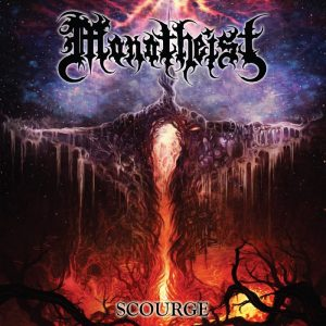 Monotheist — Scourge (2018)