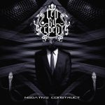 Led By Serpents — Negative Construct (2018)