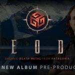 Geoda — Demo (2018)