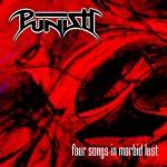 Punish — Four Songs In Morbid Lust (2005)