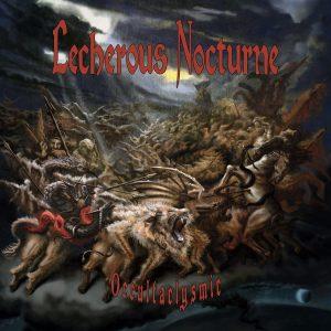 Lecherous Nocturne — Occultaclysmic (2018)
