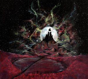Malconstruct — Nycthemeron (2018)
