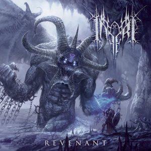 Inferi — Revenant (2018)